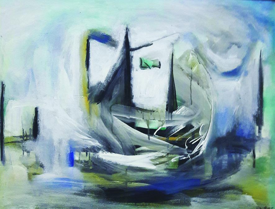 Storm Jaap Hettinga