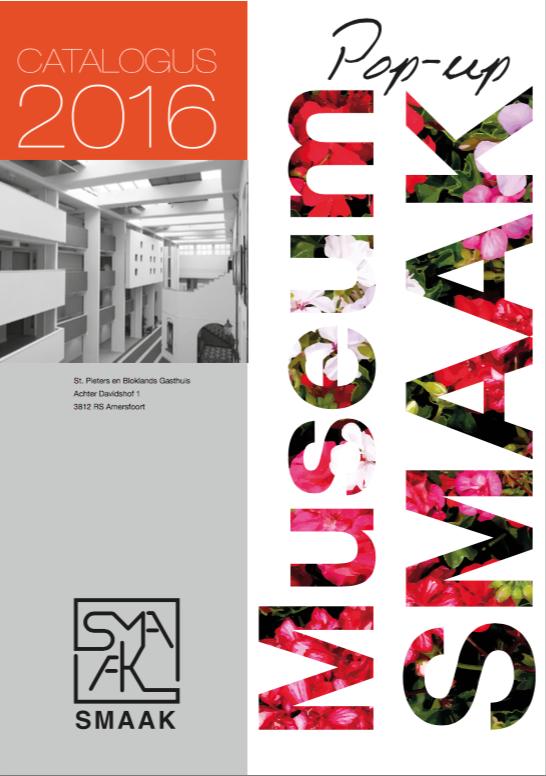 catalogus 2016